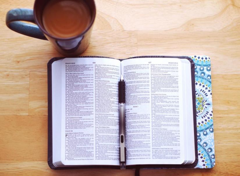 Bible Verse Reflection