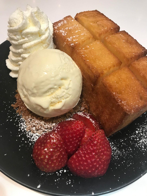 dessert spot